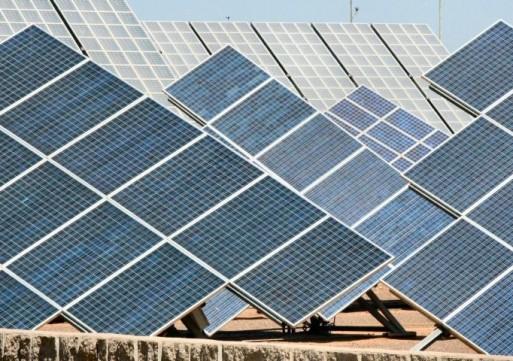 Alle zonnepanelen op dak nieuwe Werft verhuurd