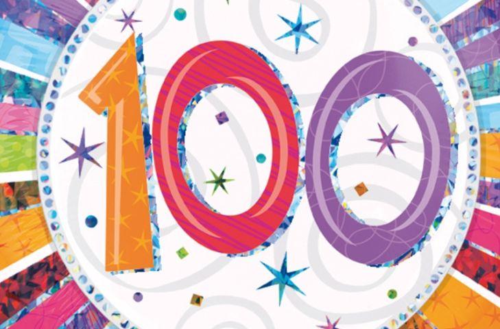 Boekpresentatie Harrie Van Oudheusden Op 100ste Verjaardag