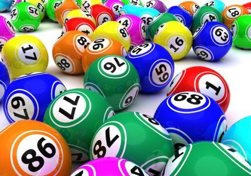 Bingo door Samen Top in Waalwijk