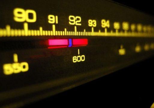 Vrijdagmiddag op Langstraat FM