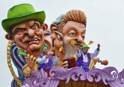 Carnaval gaat beginnen: dit zijn de optochten in de regio