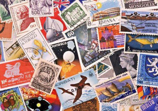 1.000 euro aan postzegels gestolen in Kaatsheuvel