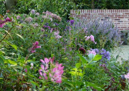 Open Tuinen Midden Brabant 18 en 19 augustus