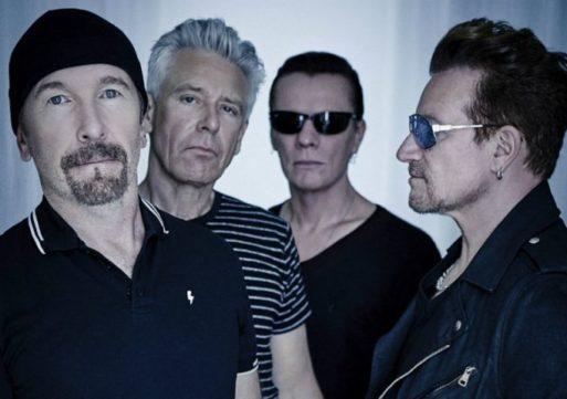 U2-avond in Waspik