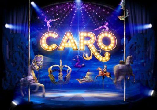 Efteling zoekt kinderen voor nieuwe theatershow CARO