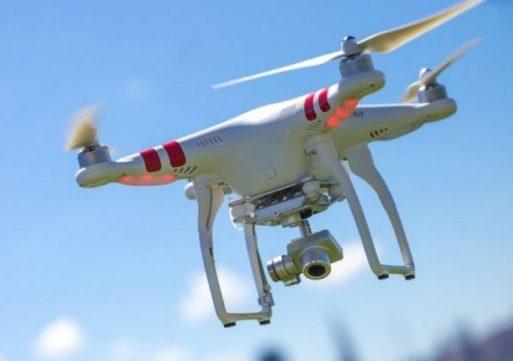 Politie Waalwijk pakt makers illegale dronebeelden aan