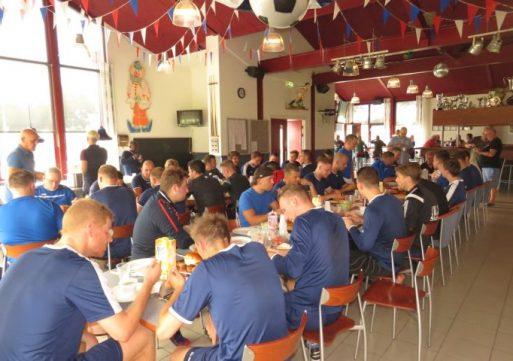 RWB maakt zich op voor de Waalwijk Cup