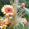 Creatief met bloemen op 2 oktober: Herfst workshop