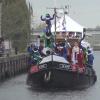 Sinterklaasintocht Sprang-Capelle op 17 november