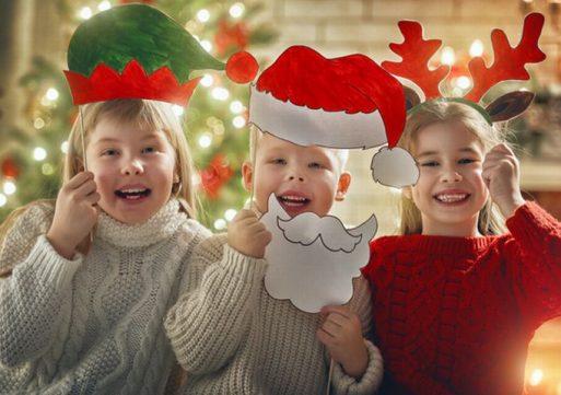 Foute Kerst Party in Den Bolder
