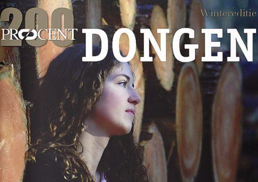200% Dongen glossy is weer onderweg naar Dongenaar