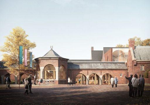 Civic Architects gaat schoenenmuseum Waalwijk ontwerpen