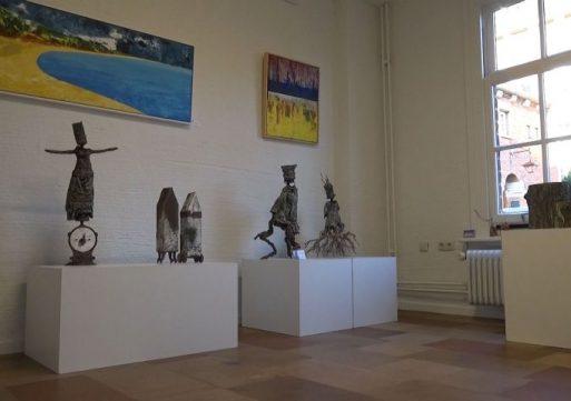 Galerie Kunstkip verruimt de openingstijden