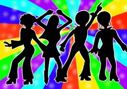 'Dance the night away' in Den Bolder