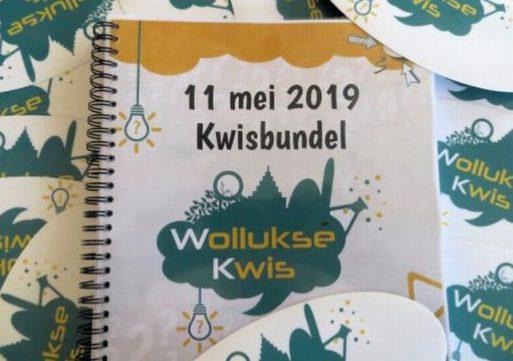 Tweede editie Wollukse Kwis op 11 mei