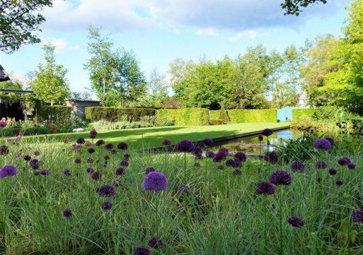 Open Tuinen Midden Brabant op Hemelvaartsdag