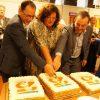 Nieuwe studio Langstraat Media feestelijk geopend