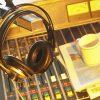 Eugenie's Weekendshow op Langstraat FM