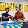 RKC Waalwijk bereikt akkoord met Anderlecht over Delcroix
