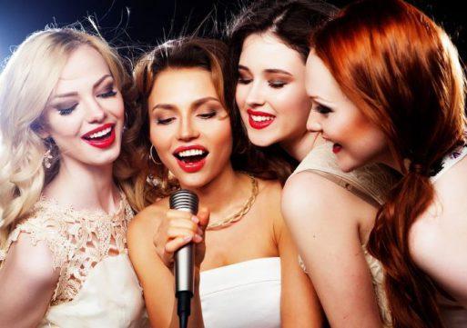 Karaoke Party bij Café Mart Brok op 21 september