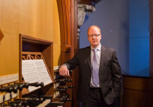 Concert met Callistus Ensemble en organist Jamie de Goei