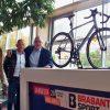 Ideeënbus La Vuelta Holanda 2020 in gemeentehuis Dongen