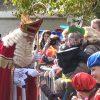 Sinterklaas is weer in Nederland