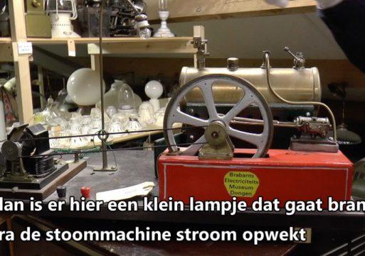 Het verhaal achter museumstukken in Depotstukken