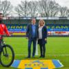Nieuwe partner voor RKC Waalwijk