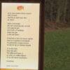 Bijzonder gedicht bij het Drongelens Kanaal (Video)
