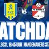 RKC Waalwijk kan uitlopen op de concurrentie