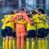 Vrouwen bij amateurvoetbal welkom in hoogste mannenteam